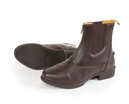 Shires Clio Adults Paddock Boot  Size 4 - 9
